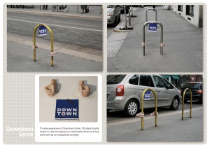 Street Marketing a Milano