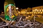 Golden Fire Marketing Non Convenzionale a Torino.