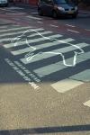 Antwerp Zoo - Zebra Crossing Marketing