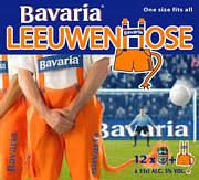 Bavaria Ambush Marketing 2
