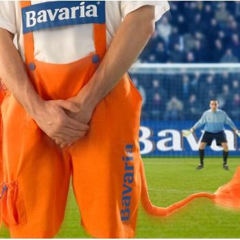 Bavaria Ambush Marketing